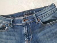 Lucky Brand Dungarees Womens Sweet N Low Boot Cut Denim Jeans Size 2/26 Regular