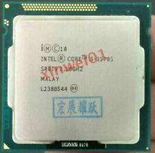 Intel Core i5-3570S I5 3570S Processor PC Desktop 3.10GHz LGA1155 Quad-Core CPU