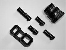 ZF 6HP19,6HP21 Reparatursatz (Dichthülsen,Adapter,Führungshülse) für Mechatronik