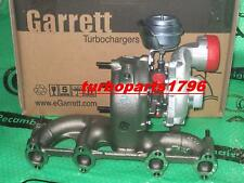 GTi TDi Turbolader GT1749VB ARL Turbocharger 038253016G 03G253016R VAG Neuteil !