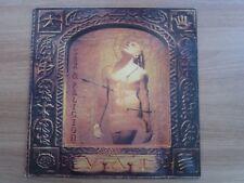 Steve Vai - Sex & Religion 10 Tracks 1993 Korea Orig LP Rare