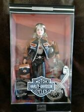 1999 Harley Davidson Barbie Doll, Collectors Edition 25637