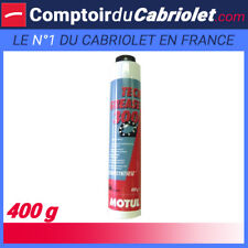 Motul graisse Tech Grease 300 - Cartouche de 400g
