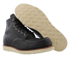 Red Wing Classic Moc 6 Inch Boot Mens Shoes