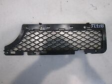 MERCEDES G WAGON W463 FRONT RADIATOR LOWER RIGHT GRILL A4638880323 REF JL2133