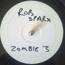 "Rob Sparx - Stink Bomb / Redneck Zombies / NM / 12"", Promo, W/Lbl"