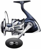 SHIMANO Spinning Reel 21 TWIN POWER SW 14000XG With Tracking NEW From Japan