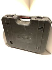"""Matco Tools 1/2"""" Impact Wrench MCL18121W Hard Case ONLY"""