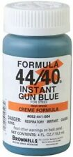 Brownells 44/40 Creme Professional Grade Cold Blue Solution