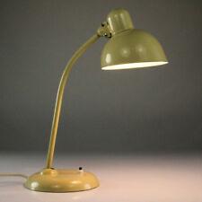alte Kaiser Idell 6556 Tisch Lampe Christian Dell Bauhaus 30er50er Jahre Leuchte