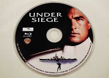 Under Siege Blu-ray Steven Seagal, Tommy Lee Jones, Gary Busey, Erika Eleniak