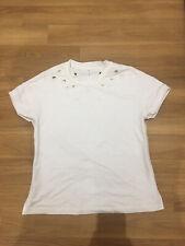 Lululemon T Shirt Size US 8 Uk 10/12