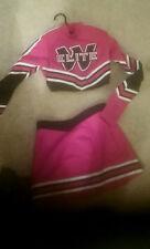 Girls Cheerleading Uniform Size Small- Medium - Woodlands Elite Cheer Company