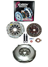 EXEDY STAGE 1 CLUTCH KIT+FX FLYWHEEL for 2000-2005 TOYOTA CELICA GT 1.8L 5-SPEED