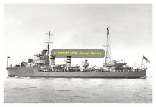 rp9073 - Royal Navy Warship - HMS Hero H99 - photo 6x4