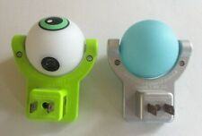 2 Projectable Night Lights (Monsters University & Planet Solar Systems). (4696)