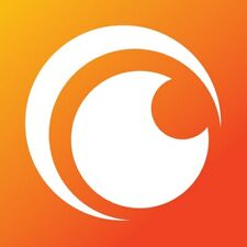 Crunchyroll Premium | 1 Month | Fast Worldwide Shipping