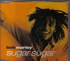 Bob Marley-Sugar Sugar cd maxi single