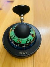 Vintage Car Auto Compass ROECO Hamburg ( MERCURY )