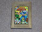 Marvel Masterworks 138: Golden Age Captain America Volume 4 HC/DJ Graphic Novel