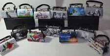 Mops Mini Bags Mopsi mit Glitzersteinen Mario Moreno Tasche Hund Geldbörse Neu