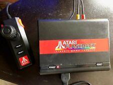 Atari Flashback Classic Game Console (Mini 7800) Tested, works great