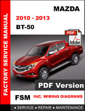 automotive pdf manual ebay stores rh ebay com mazda bt 50 workshop manual free download mazda bt 50 2015 workshop manual