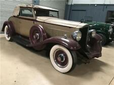 Packard LIGHT 8 --