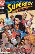 SUPERBOY #98 (2002) DC COMICS