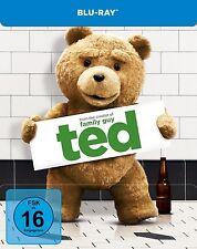 TED  BLU-RAY NEU
