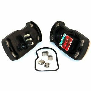 LMM Poti Mercedes Potentiometer KE-Jetronic W201 W124 W126 M102 M103 3437224035