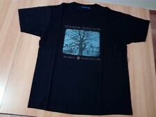BRIGHTER DEATH NOW. NECROSE EVANGELICUM T Shirt M Ultrarare Cold Meat Industry