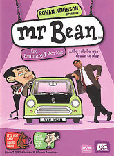 Mr Bean Box Set Dvds Ebay