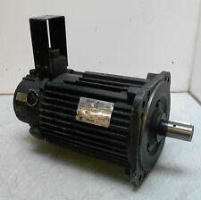 Yaskawa Hicup DC Servo Motor UGHMED-20-TMA1, W/ Encoder, Used, WARRANTY