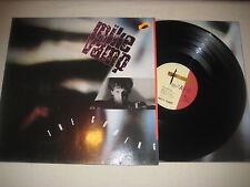 Mike Vamp - The coming    Vinyl  LP