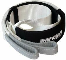 """Ranger 3"""" x 6' Tree Saver Strap for Tow Winch Recovery Heavy Duty with Reinforce"""