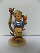Goebel  Apple Tree Boy Figurine W Germany