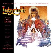 David Bowie & Trevor - Labyrinth (From the Original Soundtrack) [New V