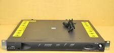 Arris Cadant C3 CMTS (1x6) Cable Modem Termination System DOCSIS 2.0 Headend
