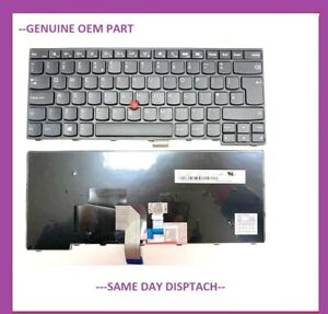 UK Keyboard Lenovo 04Y0853 for T440p T440s E431 E440 T440 T440s L450 T450s T460