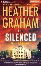 Krewe of Hunters: The Silenced by Heather Graham (2015, MP3 CD, Unabridged)