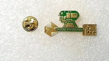 PIN'S PUCES INDUSTRIES