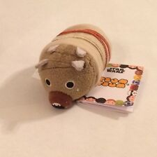 BNWT Disney Parks Star Wars Mini Tsum Tsum Tusken Raider 3 1/2''
