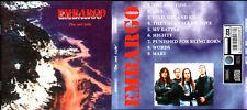 EMBARGO The red tide CD RAR!