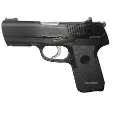 Talon Grips for Ruger P95 Black GranulateTexture Grip Wrap 505G