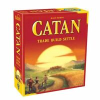 Settlers of Catan Board Game - Mayfair Games
