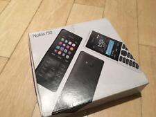 Telefono Móvil Nokia 150 Negro Libre * Menús en Inglés * COMPLETO EN CAJA