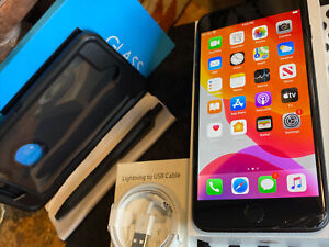 Apple iPhone 7 Plus (32gb) GSM World Unlocked (A1784) Black: OTTER {iOS13} LooK