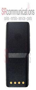 Motorola Battery Radius P110 Two Way Radios 7.5 NI-CD 1200mah HNN8148 HNN8148A