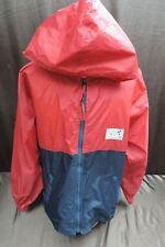 Walt Disney World Established 1971 Men's XL  jacket windbreaker zip up hoodie